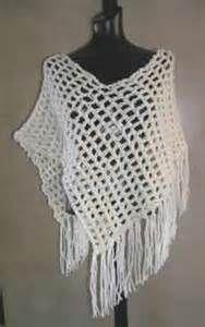26 Chunky Crochet Poncho PDF Crochet Pattern