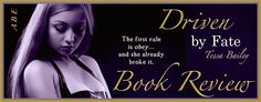 A Bookish Escape: Book Review : Driven by Fate (Serve, #5) by Tessa ...