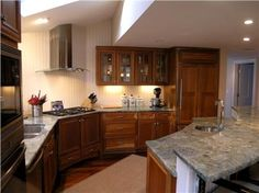 A Gourmet kitchen awaits you in this Chatham vacation rental on Cape Cod