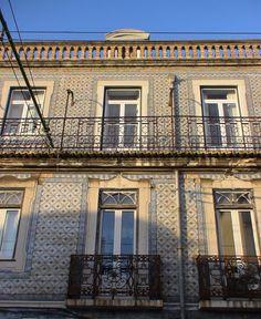 Rua da Junqueira - Lisboa #1