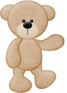 Tatty Teddy, Teddy Bear Images, Teddy Bear Pictures, Bear Clipart, 2 Clipart, Teddy Bear Template, Robot Theme, Clip Art Pictures, Bear Party