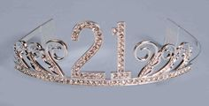 Hey! it will be my big Day! why not get something that will say to everyone...hey its her day! Whether its a tiara or a sash i want to feel special and have the best night of my life :)