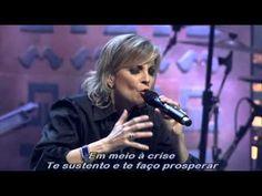 Calma  (Ludmila Ferber) - DVD O Poder da Aliança