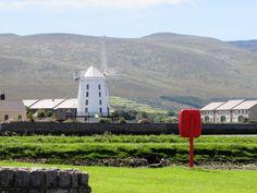 Blennerville, Ireland Life Is Good, Ireland, Restoration, London, Healthy, Travel, Viajes, Life Is Beautiful, Destinations