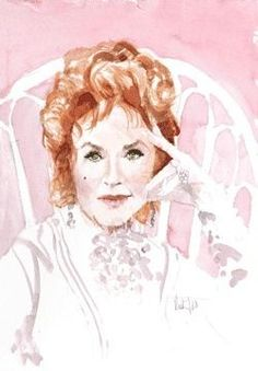 Buck Taylor Paintings | Miss Kitty. Art by Newly - Buck Taylor