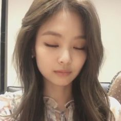 jennie icons Kpop Girl Groups, Kpop Girls, My Girl, Cool Girl, Birthday Icon, Korean Beauty Girls, Best Rapper, Blackpink Video, Black Pink Kpop