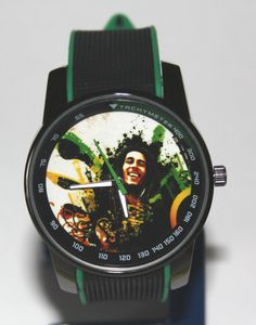Unique men watch by TimeflysSlovenia on Etsy, $44.50
