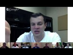 BIM Hangout with Vick Strizheus - How To Create Total Freedom and Abundance In Your Life