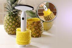 Pineapple Corer & Ring Maker