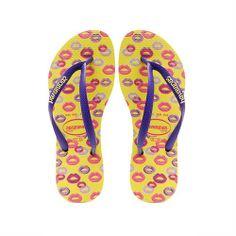 HAVAIANAS Adult Unisex Slim Cool Lemon 4119872-0698 - - Free Shipping- - TopBuy.com.au Xmas Gifts For Her, Lemon, Slim, Free Shipping, Unisex, Fashion, Moda, Fashion Styles, Fashion Illustrations