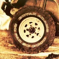 Bryan Adams - Album: So Far So Good. Summer of '69