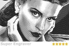 Super Engraver - Actions - 1