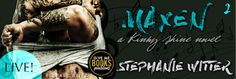 Nicole's Book Musings: *~Release Blitz: Maxen by Stephanie Witter~*