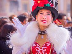 11/10 イッツクリスマスタイム   フーさんのブログ Tokyo Disneysea, Kraken, The Darkest, Pink Ladies, Palm, Dance, Sports, Fashion, Costumes