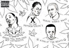 Flash Hip-Hop by Sylvester Boom
