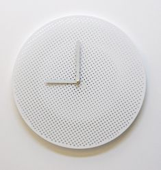 Unformed - Clock