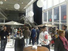 Del Comercio y del Bebercio: Forum Gastronómico Coruña 2015