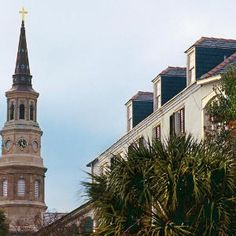 Haunted Charleston Walking Tour - Awesome way to spend time in Charleston!