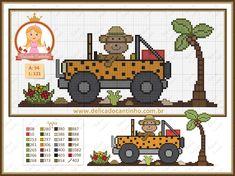 Cross Stitch Embroidery, Cross Stitch Patterns, Safari, Stitch Doll, Animal Crackers, Boy Art, Plastic Canvas, Legos, Crochet
