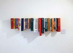 """""""Book"""" book shelf"""