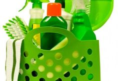 FIVE DIY CLEANERS FOR DIY SAVINGS | Couponing with Boys!