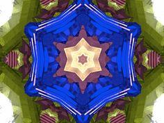 WebGL Kaleidoscope