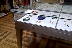 Jewellery cabinets - Google Search