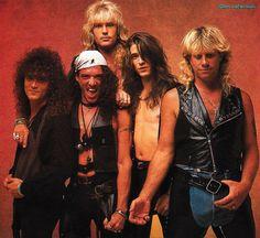 Bobby, Warren Demartini, 80s Heavy Metal, 80s Metal Bands, Big Hair Bands, Glam Metal, Hot Band, Beautiful Boys, Hard Rock