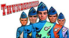 Photos de Thunderbirds, Les sentinelles de l'air-49149