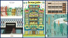 Nace Valencia Se Ilustra, la propuesta para conocer nuestra ciudad según los ojos de los ilustradores - http://www.valenciablog.com/nace-valencia-se-ilustra-la-propuesta-para-conocer-nuestra-ciudad-segun-los-ojos-de-los-ilustradores/