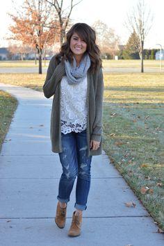 RACHEL SAYUMI | Fashion + Lifestyle Blog: Earthy Tones