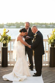 Wedding Real Weddings Gallery by WeddingWire Real Weddings - Tiffany and Stephen October 10 Key West, Florida Wedding Gallery, Wedding Photos, Key West, Real Weddings, Florida, Colorful, Wedding Dresses, Fashion, Marriage Pictures
