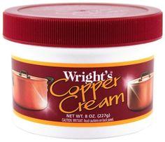 Copper Cleaner Copper Cream