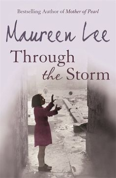(1997) Through the Storm - Pearl Street Series #3 - Maureen Lee