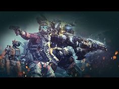 NEW UPCOMING GAMES TRAILER 2017 ll TITANFALL 2 ll become one ll gameranx Download link http://ift.tt/2ejVnlb Please Subscribe my channel Please Subscribe My Channel For more !!! NEW UPCOMING GAMES 2017 ll TITANFALL 2 ll Titanfall 2 is a first-person shooter video game developed by Respawn Entertainment and published by Electronic Arts. The sequel to Titanfall (2014) the game was released in October 2016 for Microsoft Windows PlayStation 4 and Xbox One. The plot focuses on a infantry soldier…
