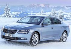 With a total redesign, the third-generation of Skoda Superb will come soon in the next year. It was in 2015 we have seen its total redesigned model with a Release Date, Cars And Motorcycles, Specs, Models, Templates, Modeling