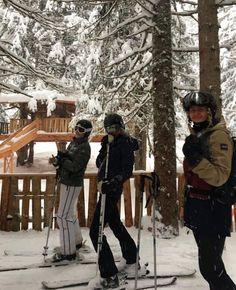 Ski Season, Winter Season, Ski And Snowboard, Snowboarding, Mode Au Ski, Chalet Girl, Cardio Training, Snow Skiing, Gap Year