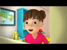 Kızılay Kocaeli Şubesi Gizemli Macera Çizgifilm - YouTube Projects To Try, Preschool, Drama, Activities, Education, Disney Princess, Disney Characters, Youtube, Preschools