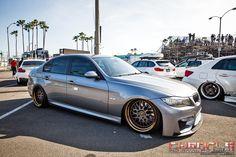 LTMW | BMW E90 335i| IG : @alehksss