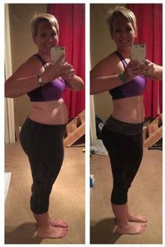 I just finished my 24 Day Challenge and I am more than thrilled! I feel AMAZING and have tons of ENERGY! Best of all I am down 13lbs 13 and 2 pants sizes in 24 days! This is just the beginning of my journey and cant wait to see where it leads me. - Maggie Oats