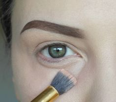 Troubleshooting ~ Dark Under Eye Circles |UK Wedding Blog
