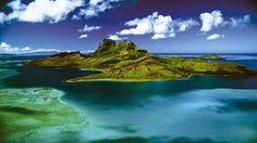 Google+Bora Bora