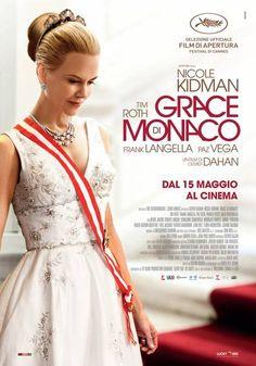 Grace of Monaco: movie review #Cannes67