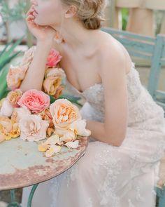 Quelle couleur choisir pour ma robe de mariée? | Wedding Secret