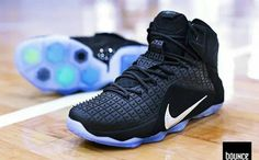 The Nike LeBron 12 EXT Rubber City Black Chrome colorway is the latest Nike  LeBron 12 EXT that pays homage to Akron the Rubber City like the Red Rubber  City 2875c25d36e