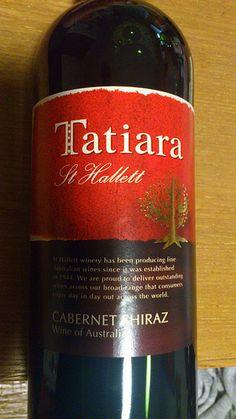 Tatiara World Days, Wines, Bottle, Cool Stuff, Flask, Jars