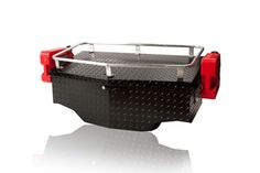 Welcome to RyFab RZR Cargo Box and ATV Accessories