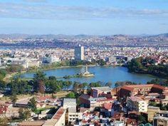 Antananarivo #antananarivo #madagascar
