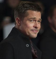 nice It All Makes Sense Now, Brad Pitt Is Terrified We'll All Learn The Truth! Check more at https://10ztalk.com/2017/01/04/it-all-makes-sense-now-brad-pitt-is-terrified-well-all-learn-the-truth/