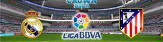 Prediksi Bola Real Madrid vs Atletico Madrid 27 Februari 2016